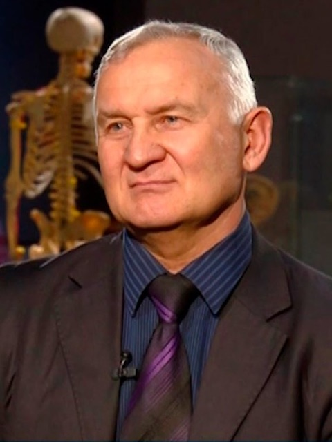 Гайворонский Иван Васильевич