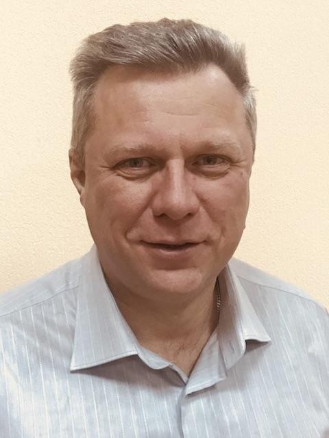 Константинов Сергей Валентинович