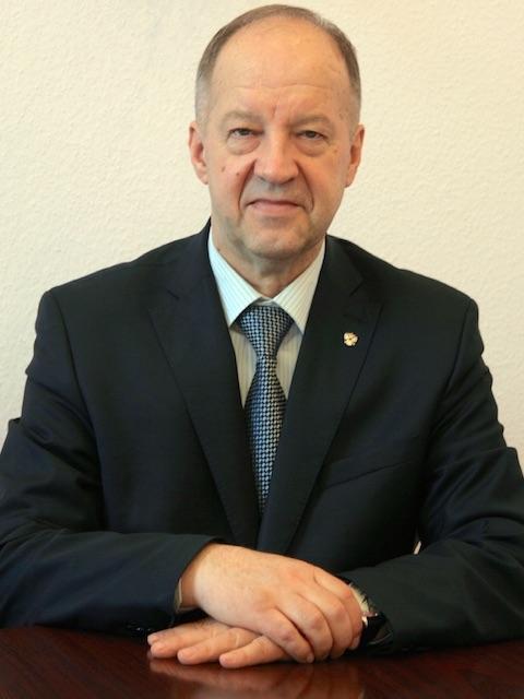 Помников Виктор Григорьевич