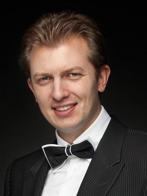 Смирнов Андрей Валерьевич