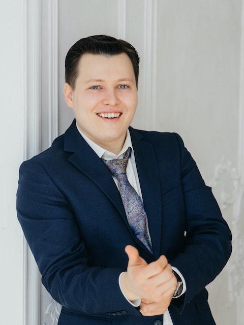 Выдра Анатолий Алексеевич